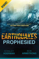 Earthquakes Prophesied