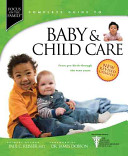 Baby   Child Care Book