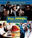 The 1990s Decade In Photos