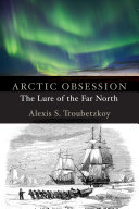 Arctic Obsession Pdf/ePub eBook