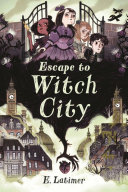 Escape to Witch City Book