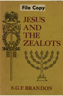 Jesus and the Zealots
