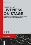 Liveness on Stage