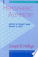 Hemispheric Asymmetry