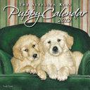 The Sue Ellen Ross Puppy Calendar: 2012 Mini Wall Calendar