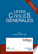 Leyes civiles generales