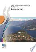 Higher Education in Regional and City Development  Lombardy  Italy 2011