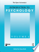 Introduction To Psychology V2