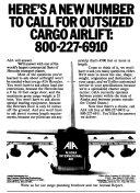 Air Cargo Guide