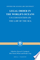 Legal Order in the World s Oceans