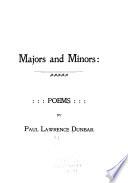 Majors and Minors