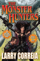 Pdf The Monster Hunters Telecharger