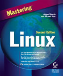Mastering?Linux