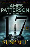 17th Suspect Pdf/ePub eBook
