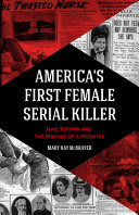 America s First Female Serial Killer
