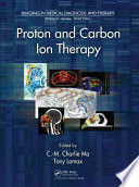 Proton and Carbon Ion Therapy Book