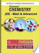 Physical Chemistry For JEE (Main & Advanced)