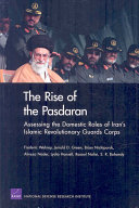 The Rise of the Pasdaran