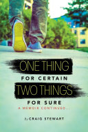 One Thing for Certain, Two Things for Sure Pdf/ePub eBook