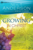 Growing in Christ Book