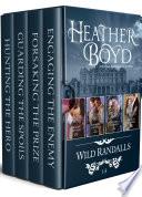The Wild Randalls Book