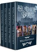 Wild Randalls Books 1 4