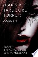 Year's Best Hardcore Horror Volume 4