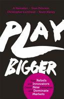 Play Bigger image