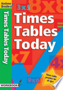 Free Times Tables Today Read Online