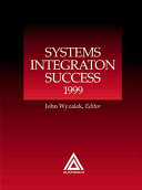 Systems Integration Success