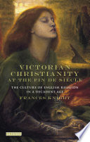 Victorian Christianity at the Fin de Si  cle
