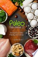 Paleo Main Dishes II Book PDF