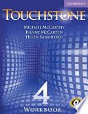 Touchstone Level 4 Workbook L4