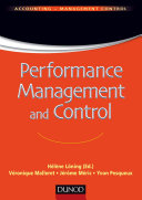 Pdf Performance Management and Control Telecharger