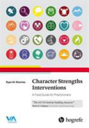 Character Strengths Interventions Book PDF