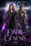 Dark Genesis Book