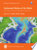 Continental Shelves of the World