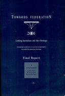 Towards Federation 2001