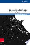 Geopoetiken des Terrors