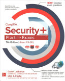 CompTIA Security  Certification Practice Exams  Third Edition  Exam SY0 501
