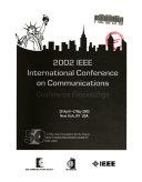 Technical Program  Conference Record Book