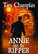 Annie and the Ripper Pdf/ePub eBook