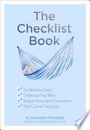 The Checklist Book