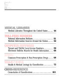 Pdf Health & Medical Care Directory