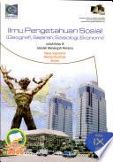 IPS Terpadu (Sosiologi, Geografi, Ekonomi, Sejarah)