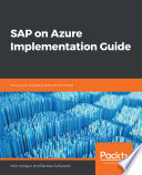 SAP on Azure Implementation Guide