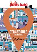 Pdf STRASBOURG 2020 Petit Futé Telecharger