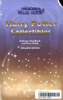 Harry Potter Collectibles