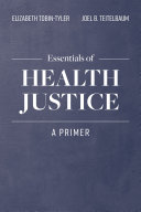Essentials of Health Justice Book