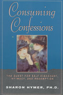 Consuming Confessions Book